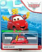 Figura Carro Maddy McGear - Cars 3