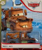 Figura Carro Mater - Cars 3