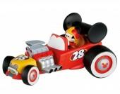 Figura Carro Mickey Super Pilotos - F