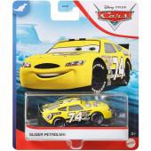 Figura Carro Slider Petrolski - Cars 3