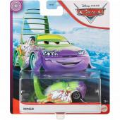 Figura Carro Wingo - Cars 3
