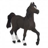 Figura Cavalo Árabe Papo