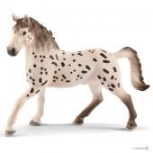 Figura Cavalo Garanhão Knapstrupper