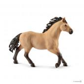 Figura Cavalo Quarto de Milha Garanhão