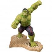 Figura coleção Hulk Avengers Age of Ultron PVC
