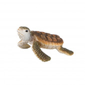 Figura Cria de Tartaruga Marinha