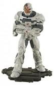 Figura Cyborg - Liga da Justiça
