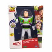Figura de Ação com Voz - Buzz Lightyear Toy Story 4
