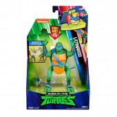 Figura Deluxe Leonardo - Tartarugas Ninja