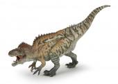 Figura dinossauro Acrocanthosaurus Papo