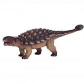 Figura Dinossauro Ankylosaurus Mojo XXL