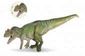 Figura dinossauro Ceratosaurus Papo