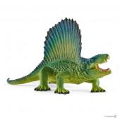 Figura Dinossauro Dimetrodon