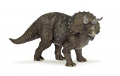 Figura dinossauro Triceratops Papo