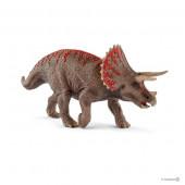 Figura Dinossauro Triceratops