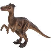 Figura Dinossauro Velociraptor Mojo XXL