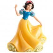 Figura Disney Branca de Neve 9cm