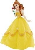 Figura Disney Princesa Bela rosa