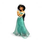 Figura Disney Princesa Jasmine Aladino