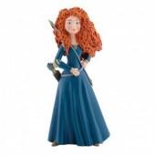 Figura Disney Princesa Merida Brave