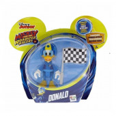 Figura do Donald and the Roadster Racers