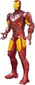 Figura do Iron Man 3D Gel de Banho