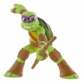 Figura Donatello Tartarugas Ninja 7cm