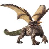 Figura Dragão de Terra Mojo Deluxe I