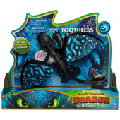 Figura Dragão Deluxe Toothless
