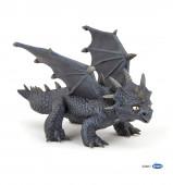 Figura Dragão Pyro Papo