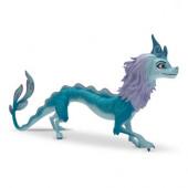 Figura Dragão Sisu Raya e o Último Dragão Disney