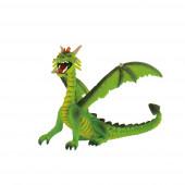 Figura Dragão Verde