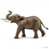Figura Elefante Africano Macho