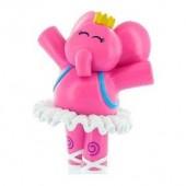 Figura elefante Elly Pocoyo bailarina