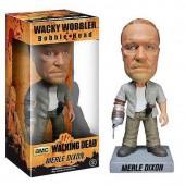 Figura em vinil The Walking Dead Merle