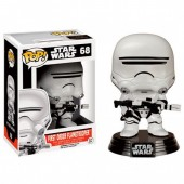 Figura Flametrooper Star Wars
