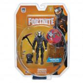 Figura Fortnite Omega Survival Kit