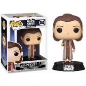 Figura Funko POP! 40th Empire Strike Back Star Wars - Princess Leia