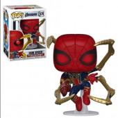 Figura Funko POP! Avengers Endgame - Iron Spider