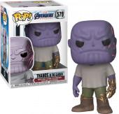 Figura Funko POP! Avengers Endgame - Thanos in the Garden