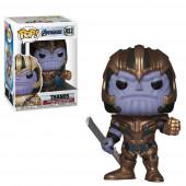 Figura Funko POP! Avengers Endgame - Thanos