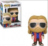 Figura Funko POP! Avengers Endgame - Thor Casual