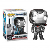 Figura Funko POP! Avengers Endgame - War Machine
