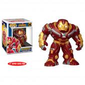 Figura Funko POP! Avengers Infinity War - Hulkbuster