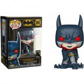 Figura Funko POP! Batman - Batman Red Rain