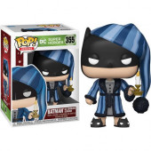 Figura Funko POP! DC Super Heroes - Batman as Ebenezer Scrooge