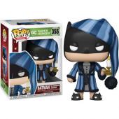 Figura Funko POP! DC Super Heroes - Batman as Ebenezer Scrooge