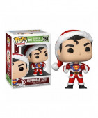 Figura Funko POP! DC Super Heroes - Superman with Holiday Sweater
