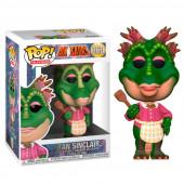 Figura Funko POP! Dinosaurs - Fran Sinclair