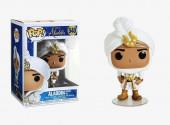 Figura Funko POP! Disney Aladdin - Aladdin Prince Ali